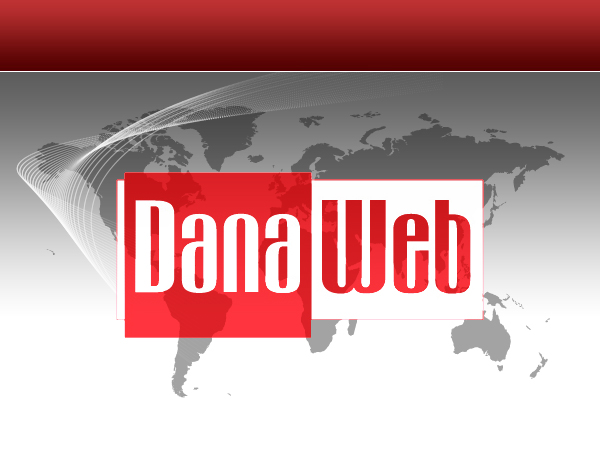 danaservice.dk is hosted by DanaWeb A/S